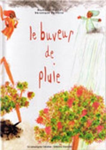 Boubakar Diallo - Le buveur de pluie.