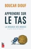 Boucar Diouf - Apprendre sur le tas - La biologie des bouses et autres résidus de digestion.