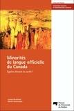 Bouchard - Minorités de langue officielle du Canada.