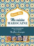 Bouchra Atita - Ma cuisine marocaine.