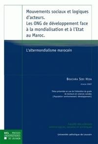 Mouvements sociaux et logiques dacteurs - Les ONG de développement face à la mondialisation et à lEtat au Maroc : laltermondialisme marocain.pdf
