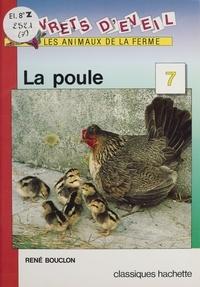 Bouclon - La Poule.
