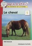 Bouclon - Le Cheval.