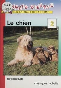 Bouclon - Le Chien.