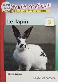 Bouclon - Le Lapin.