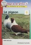 Bouclon - Le Pigeon.