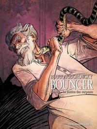 Boucq et Alexandro Jodorowsky - Bouncer Tome 3 : La justice des serpents.