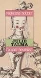 Boudet - Julie Talma - L'ombre heureuse.