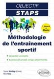 Boukriche Alanbagi - Méthodologie de l'entraînement sportif.