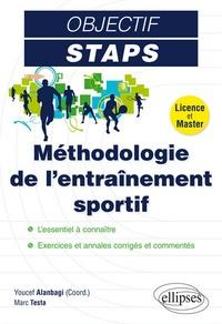 Goodtastepolice.fr Méthodologie de l'entraînement sportif Image