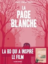 Boulet - La Page Blanche.