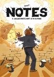 Boulet - Notes Tome 5 : Quelques minutes avant la fin du monde.