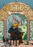 Boulet - Notes Tome 9 : Peu d'or et moult gueule.