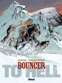 Alejandro Jodorowsky - Bouncer - Tome 08 - To Hell....