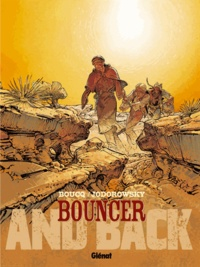 Alejandro Jodorowsky - Bouncer - Tome 09 - And back.