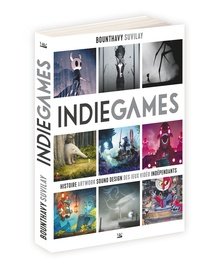 Bounthavy Suvilay - Indie Games - Histoire, Artwork, Sound, Design des jeux vidéos indépendants.