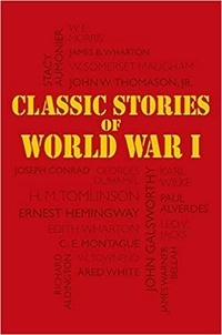Bounty - Classical Stories of World War I.
