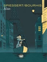 Bourhis Hervé et  Spiessert - Alas Alas.