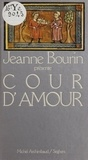 Bourin - Cour d'amour.