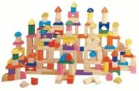 Bourrelier - Construction duo - 200 pièces.