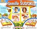 Bourrelier - La famille sudoku.