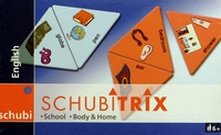 Schubi - Schubitrix English.