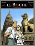 Boutel et  Bardet - Le Boche Tome 9 : L'affaire Sirben.