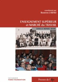 Birrascarampola.it Enseignement supérieur et marché du travail dans le monde arabe Image