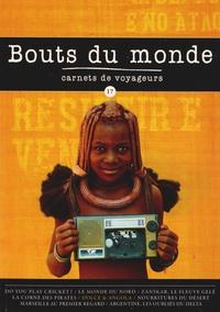 William Mauxion - Bouts du monde N° 17, Janvier-févri : .