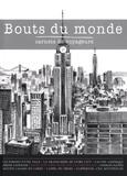 William Mauxion - Bouts du monde N° 27, juillet-août- : .
