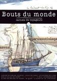 William Mauxion - Bouts du monde N° 29, janvier-févri : .