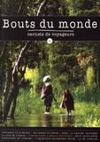 William Mauxion - Bouts du monde N° 30, avril-mai-jui : .