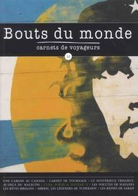 William Mauxion - Bouts du monde N° 31, Juillet-août- : .