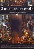 William Mauxion - Bouts du monde N° 35, juillet-août- : Les villes.