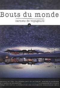 William Mauxion et  Collectif - Bouts du monde N° 38, printemps 201 : .