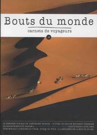 William Mauxion - Bouts du monde N° 39, juillet-août- : .