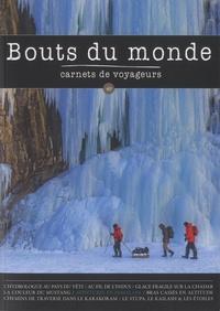 William Mauxion - Bouts du monde N°40 Automne 2019 : .