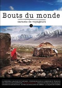 William Mauxion - Bouts du monde N° 42, avril, mai, j : .