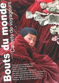 William Mauxion - Bouts du monde N° 9, Janvier-févrie : .