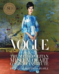 Bowles Hamish et Malle Chloe - Vogue and the met.