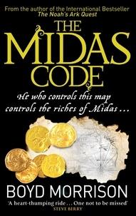 Boyd Morrison - The Midas Code.