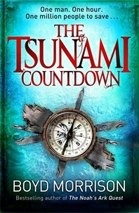 Boyd Morrison - The Tsunami Countdown.