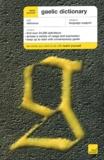Boyd Robertson et Ian MacDonald - Gaelic Dictionary.