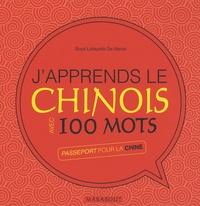 Boyé Lafayette de Mente - Je parle chinois.