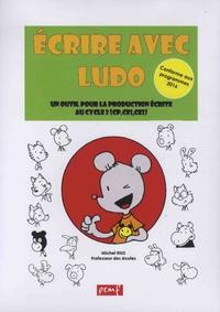 Ecrire avec Ludo - Un outil pour la production écrite au cycle 2 (CP, CE1, CE2).pdf
