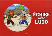 Mic - Ecrire avec Ludo - 36 affiches pour la production écrite.