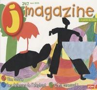Françoise Gilles - J Magazine N° 247, mars 2004 : C'est carnaval !.