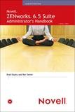 Brad Dayley - Novell ZENWorks 6. - 5 : Administrator's Handbook.
