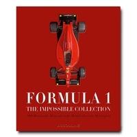 Brad Spurgeon et Jean Todt - Formula 1: The Impossible Collection.
