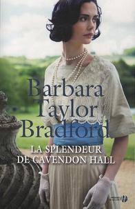 Bradford - La splendeur de Cavendon Hall.